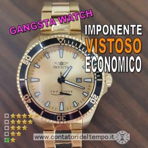 Invicta Pro Diver 15186