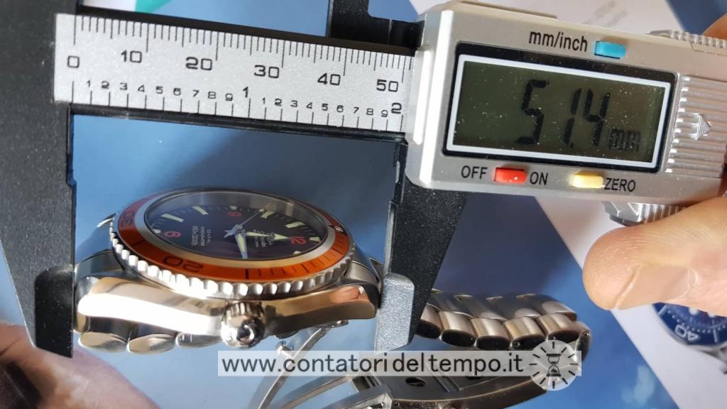 Lug to lug 51,4 mm