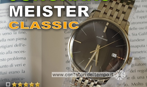 Junghans Meister Classic 027/4313.44