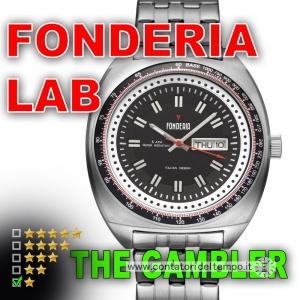 Fonderia Lab - the Gambler