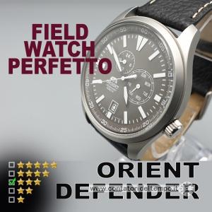 Orient Defender