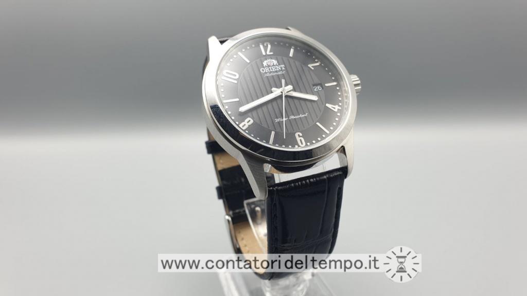 Orient Howard