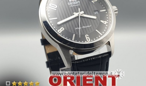 Orient Howard Automatico FAC05006B0