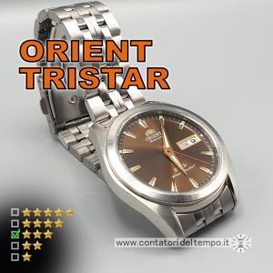 Orient Tristar